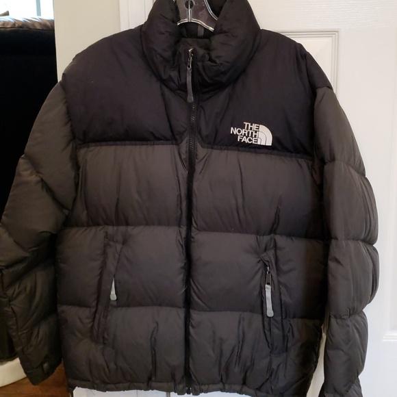 The North Face Jackets Coats North Face Nuptse Mens Medium